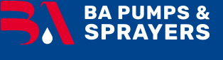 BA Pumps & Sprayers - Get It Done